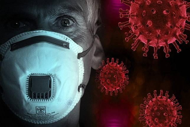 奧捷團1死2重症  張上淳證實「看到歐洲病毒比較毒」變化