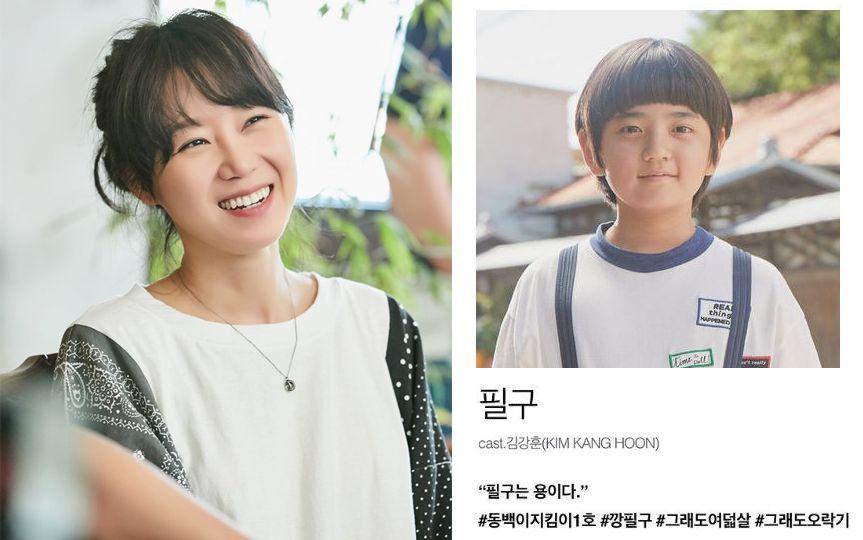 《山茶花開時》孔曉振兒子居然是「小燦星」!童星金康勳的10部韓劇,他因《陽光先生》哭戲爆紅,號稱是「下一個南多凜」