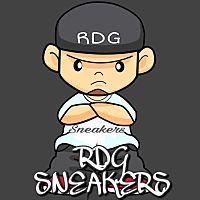 RDG Sneakers ADMIN 1