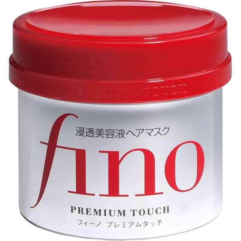 FINO高效滲透護髮膜