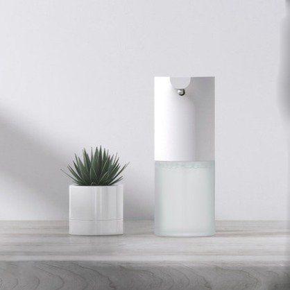 【Love Shop】小米原廠正品 自動洗手機 /米家洗手機套 裝泡沫洗手機感應皂液器洗手液機