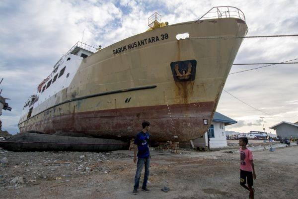 Kapal karam di Kapuas Hulu, 12 orang hilang