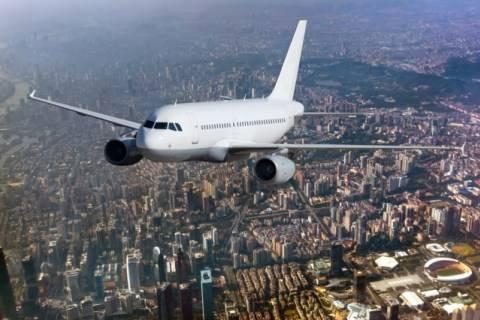 Ban Pesawat Hilang saat Hendak Mendarat, Ternyata Jatuh di Pemukiman Warga
