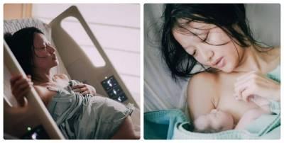 4 giai đoạn đau đớn mẹ bầu phải trải qua khi vượt cạn, chồng đọc đi mà thương vợ nhiều hơn