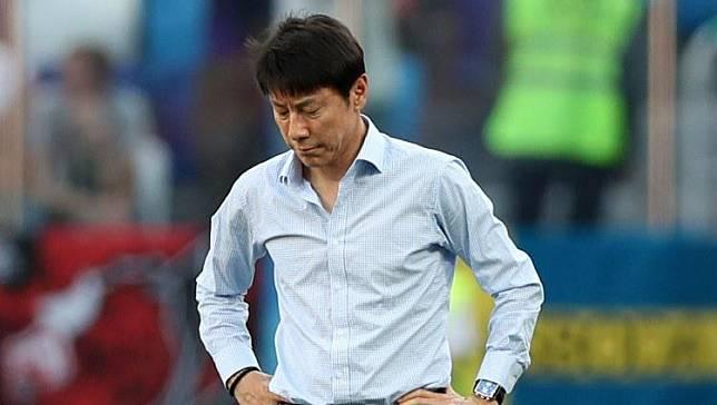 3 Keuntungan Shin Tae-yong Dipecat dari Timnas Indonesia