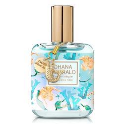 ◎給好奇的你|◎迷幻的幸福香氣|◎做個繽紛奇異的夢吧!品牌:OHANAMAHAALO類別:香水香調:茉莉、柑橘、快樂鼠尾草前味:-中味:-後味:-規格/容量:OHANAMAHAALO藍海女神輕香水(3