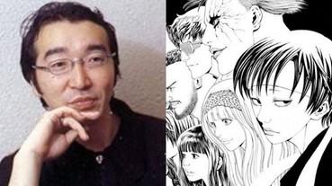 《獵人》冨樫義博為戸川純 with Vampillia 作畫 漫畫迷感動:畫工還是好強!