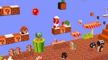 媽媽:「都是這25個電玩害你分心!」童年回憶,你玩過幾種?