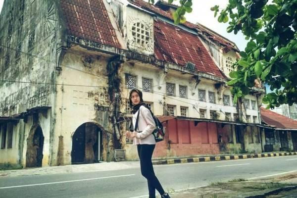 10 Kawasan Kota Tua di Indonesia yang Mungkin Belum Kamu Ketahui