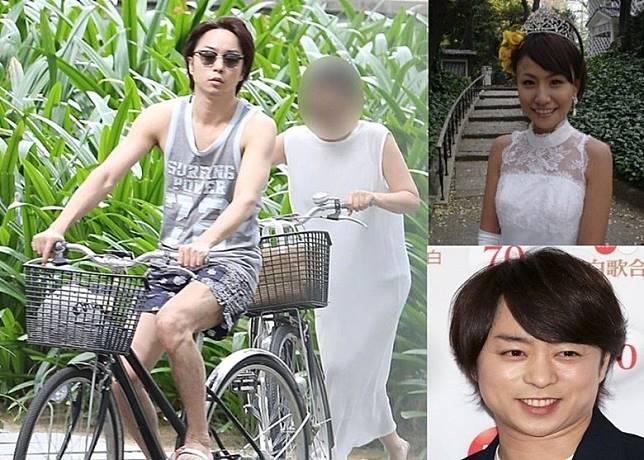 櫻井翔被爆本周五可能同女友過大禮。