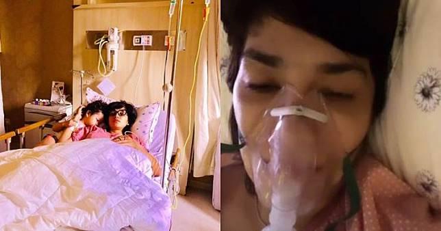 Hampir seminggu dirawat, ini kondisi terkini Ussy Sulistiawaty