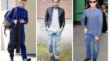 牛仔褲穿對方法了嗎?一樣的牛仔褲,別人總是穿的特別好看 原因是...
