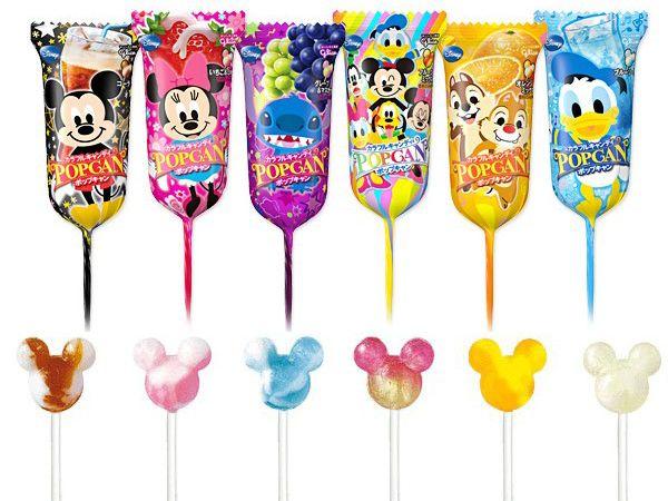 江崎Glico 固力果~ 迪士尼棒棒糖9.5g(1支入)【D166143】,還有更多的日韓美妝、海外保養品、零食都在小三美日,現在購買立即出貨給您。