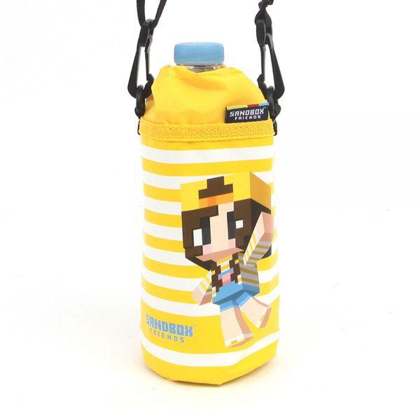 Milano Zoom沙盒水瓶十字架(薩卡里亞 - 黃色)