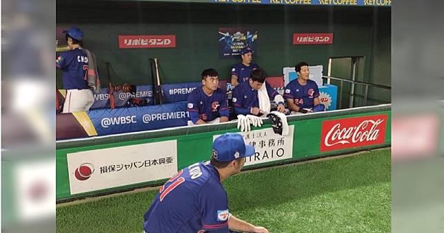 中華隊想前進奧運 關鍵在「韓國隊」