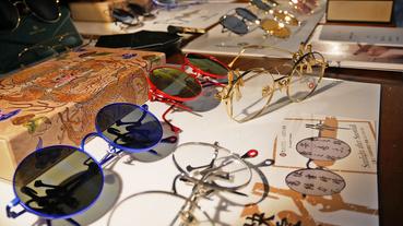 起點現場 / 看得更清楚寬廣!有橙國際發表 2019 新季度眼鏡