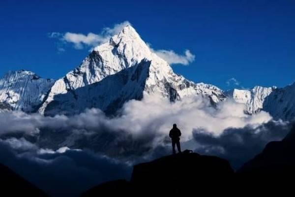 Fakta Menarik Gunung Everest