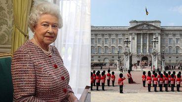 英國王室公開5所官邸線上導覽!在家防疫也能360度欣賞豪華宮殿、英國首相官邸