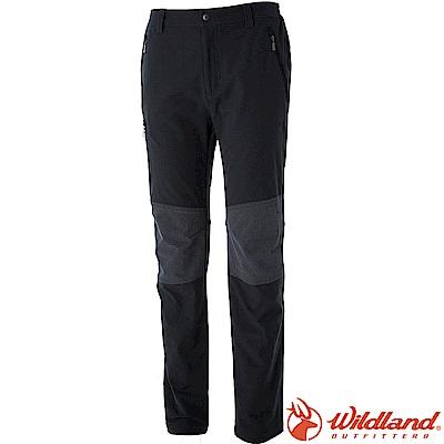 彈性透氣保暖系列防潑水處理吸濕快乾、四向彈性褲人體工學立體裁縫