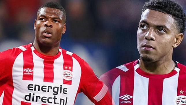 Menerka Gembong PSV yang Bisa Dibawa Van Bommel ke AC Milan