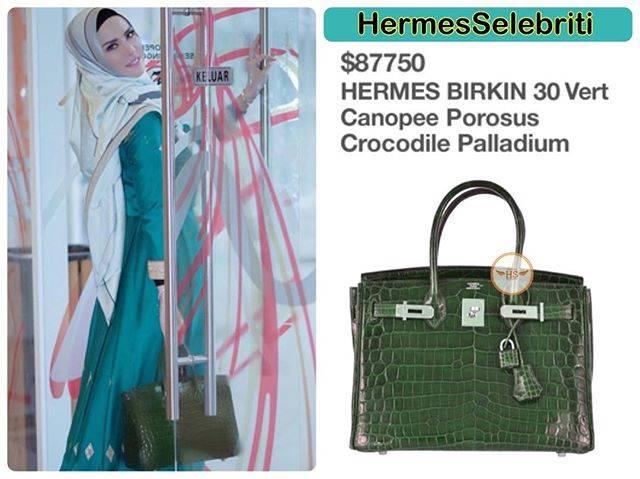 Inilah 6 Artis Indonesia Terkaya dengan Koleksi Tas Seharga Miliaran ... 8b47b69ae4