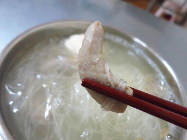 【桃園美食】豬腸冬粉-網路高評價的豬腸冬粉專賣店