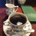 椿屋浅煎りブレンド - 実際訪問したユーザーが直接撮影して投稿した新宿喫茶店椿屋珈琲店 新宿茶寮の写真のメニュー情報