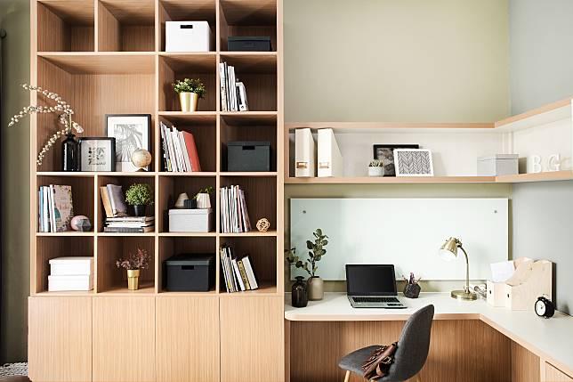 Meja Kerja Berantakan? Pilih Lemari Arsip Sesuai Kebutuhan dengan 6 Cara Ini!