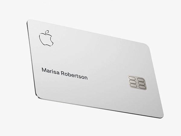 Apple Card核卡標準低但有人還是領不到…蘋果官方曝真正原因!