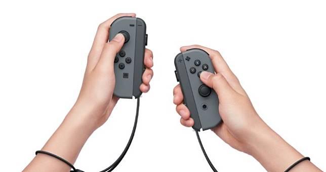 Switch控制器飄移在美遭集體訴訟,任天堂:請向客服反應