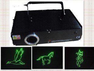 100MW單綠動畫激光燈