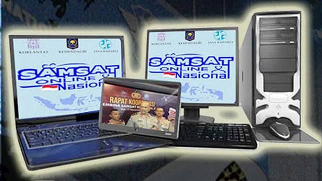 Samsat Online Nasional (Samolnas)