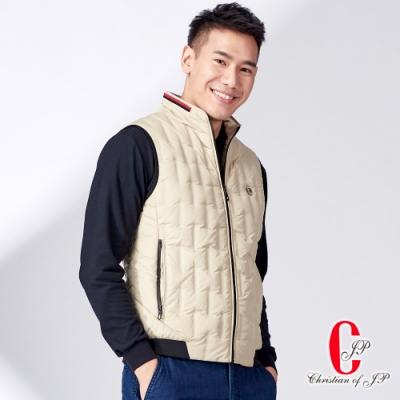 腰下兩側開口式口袋 精緻細節車縫做工 格紋設計時尚感up