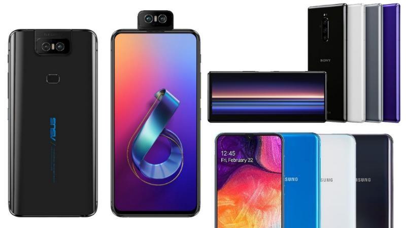 2019上半年台灣手機品牌排名出爐!超熱銷的五款手機盤點推薦