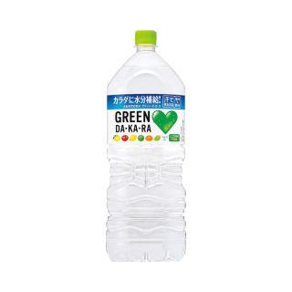 GREEN DA・KA・RA 2L