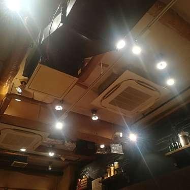 実際訪問したユーザーが直接撮影して投稿した新宿パスタパスタmama 新宿店の写真