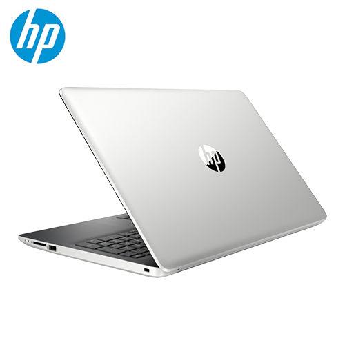 HP 高效能輕薄筆電15-da0018TU【愛買】
