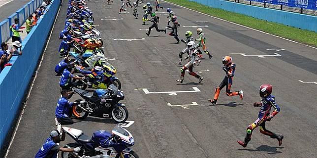 Lagi, Komunitas Yamaha Belajar Balap Ketahanan ala Le Mans Pekan Ini