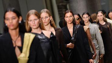 【2020 SS米蘭時裝周】走上洗鍊摩登編織大道!Bottega Veneta開創的新世代時髦品味