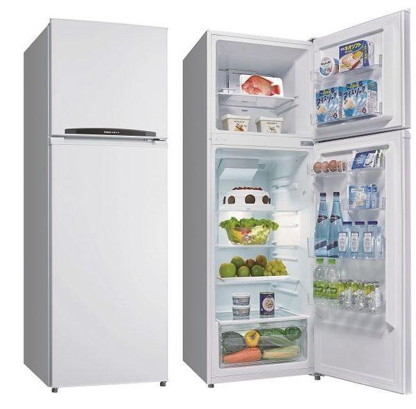 SANLUX台灣三洋 冰箱 250L雙門冰箱 SR-C250B1(含運費,不含樓層費)
