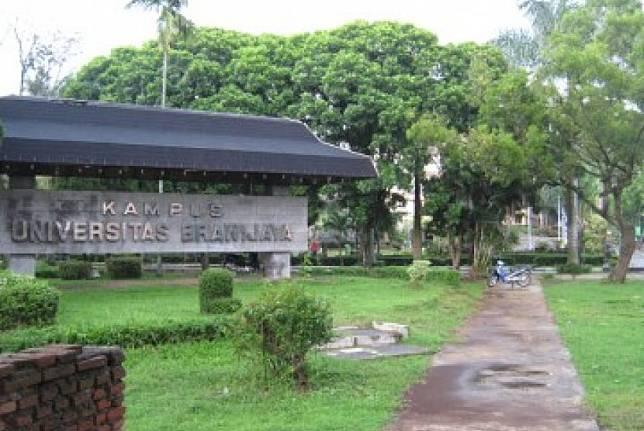 Universitas Brawijaya masuk daftar 500 kampus terbaik Asia. Universitas Brawijaya Malang