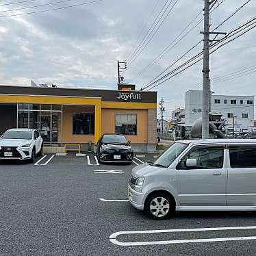 ジョイフル 北名古屋沖村店のundefinedに実際訪問訪問したユーザーunknownさんが新しく投稿した新着口コミの写真