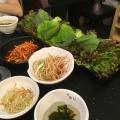 ウサムギョプ120g - 実際訪問したユーザーが直接撮影して投稿した大久保韓国料理本家 ボンガ 新宿職安通り店の写真のメニュー情報
