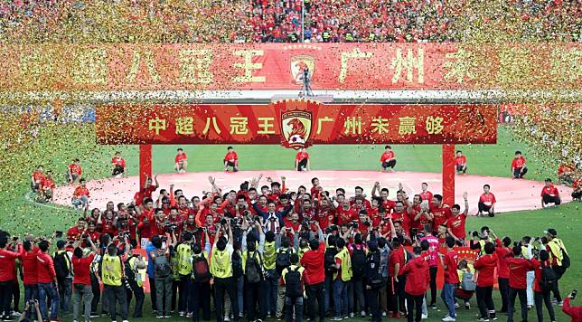 Chinese Super League 2019 season review: Paulinho and Talisca take Guangzhou Evergrande back to top as predicted but what did we get wrong?