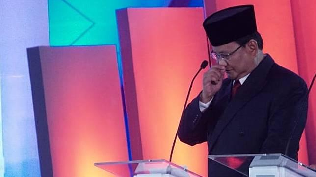 JK Respons Tentang Prabowo Yang Akan Banyar Semua Utang Negara