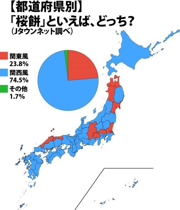 櫻花麻糬調查