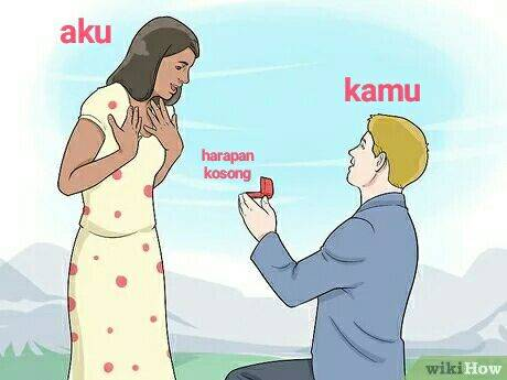 Kumpulan Meme Wikihow Receh Buat Netizen Indonesia