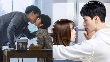 甜劇到底看哪部?近期甜寵劇的口碑榜TOP 9,《小美滿》不是最甜的,這部首集就吻上啦