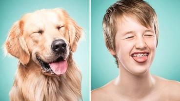 測試你有多了解寵物的表情 有其狗必有其主人!