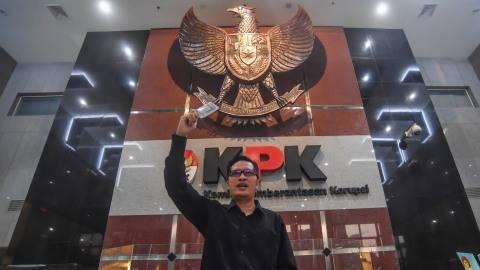 Indonesia Memanggil: Seleksi Super Ketat Menjadi Pegawai KPK, Jauh Sebelum TWK (4)